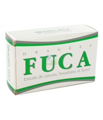 Dragées Fuca x 45