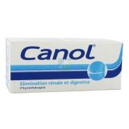 Canol x 60 (remplacé par Canolslim)