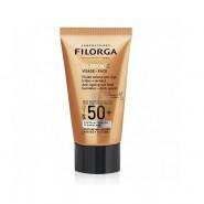 Filorga UV-Bronze Visage Fluide Solaire Anti-Age SPF 50 40 ml