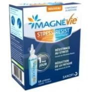 MagnéVie Stress & Resist Unidoses à diluer x 15