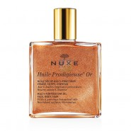 Nuxe Huile Prodigieuse Or Nouvelle Formule 100 ml
