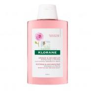 Klorane Shampooing Pivoine 400 ml