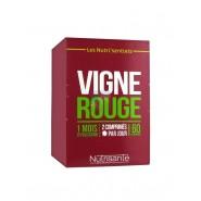 Nutrisanté Les Nutri'sentiels Vigne Rouge x 60