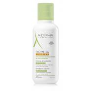 Aderma Exomega Control Crème Emolliente 400 ml