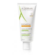 Aderma Exomega Control Crème Emolliente 200 ml