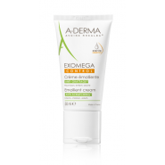Aderma Exomega Control Crème Emolliente 50 ml