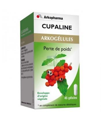 Arkopharma Arkogélules Guarana 45 Gélules Végétales