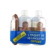 Gifrer Liniment Oléo Calcaire 2 x 500 ml + 25 lingettes OFFERTES