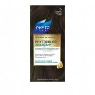 Phyto Phytocolor Sensitive 5 Châtain Clair 100 ml