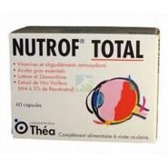 Nutrof Total x 60