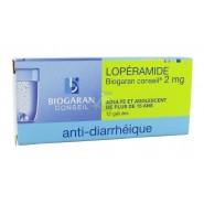 Lopéramide Biogaran 2 mg x 12