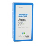 Lehning n°1 Arnica 30 ml