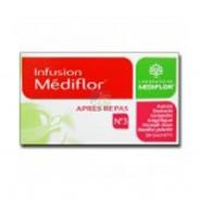 Mediflor n°3 Après-Repas x 24