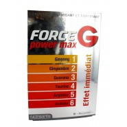 Force G Power Max x 10