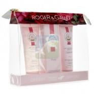 Roger&Gallet Trousse de Voyage Summer To Go Rose