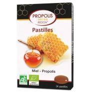Redon Pastilles Propolis Miel x 24