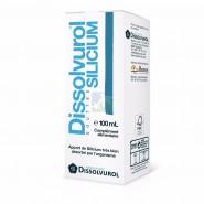 Dissolvurol Silicium 100 ml