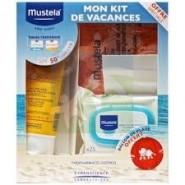 Mustela Mon kit de Vacances SPF 50+