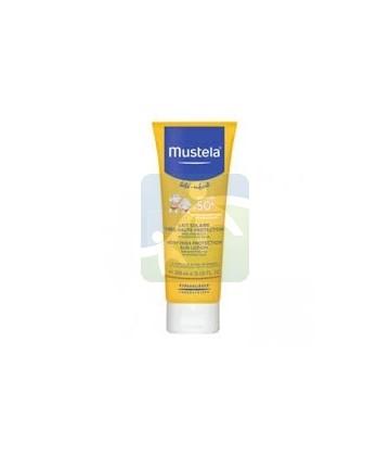 Mustela Lait Solaire Très Haute Protection SPF50+ 200ml