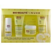 Bio-Beauté By Nuxe Coffret Rituel Peau Sublime au Cédrat de Corse