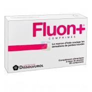 Fluon+ Comprimés x 60