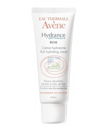 Avène Hydrance Crème Hydratante Riche 40 ml