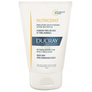Ducray Nutricerat Emulsion Quotidienne Nutritive 100 ml