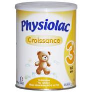 Physiolac Croissance 3 900 g
