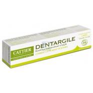 Cattier Dentifrice Dentargile à l'Huile Essentielle d'Anis 75 ml