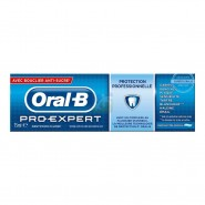 Oral-B Pro-Expert Protection Professionnelle Menthe Extra-Fraîche 75 ml