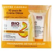 Bio-Beauté by Nuxe Coffret Programme Détox et Eclat
