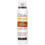 Rogé Cavaillès Déodorant Absorb+ Spray Invisible Anti Traces 150 ml