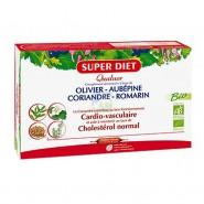 Super Diet Quatuor Bio Cardio-Vasculaire x 20