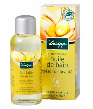 Kneipp Huile de Bain Trésor de Beauté 100 ml