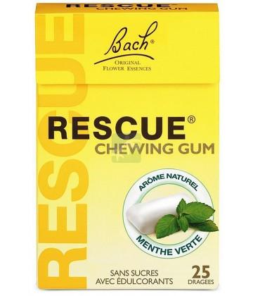 Rescue Chewing Gum x 25