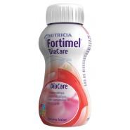 Fortimel Diacare Fraise 4 x 200 ml