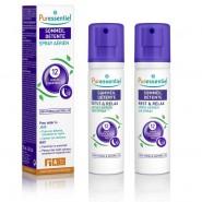 Puressentiel Spray Aérien Sommeil Détente 2 x 75 ml