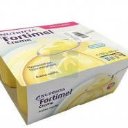 Fortimel Crème Vanille 4 x 200 ml