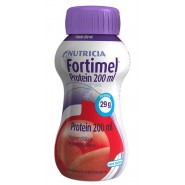 Fortimel Protein Fruits Rouges 4 x 200 ml