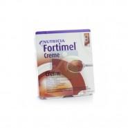 Fortimel Crème Chocolat 4 x 200 ml