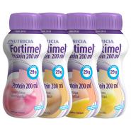 Fortimel Protein Multisaveur 4 x 200 ml