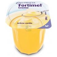 Fortimel Diacare Crème Vanille 4 x 200 g