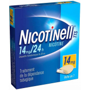 Nicotinell TTS 14 mg/24h x 7