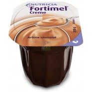 Fortimel Diacare Crème Chocolat 4 x 200 g