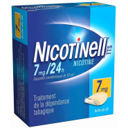 Nicotinell TTS 7 mg/24 h x 28