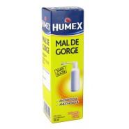 Humex Mal de Gorge collutoire 35 ml