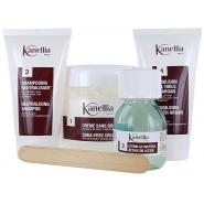 Kanellia Kit Défrisant