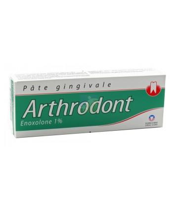 Arthrodont 1% 80 g