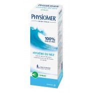 Physiomer Brumisation Hygiène du Nez 135 ml