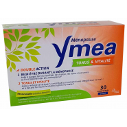 Ymea Ménopause Tonus & Vitalité